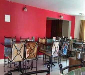 Restaurants in Moga