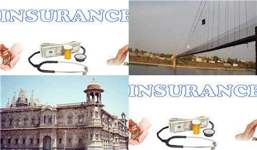 Insurance in Morbi