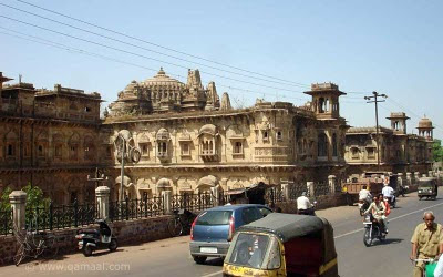The Old Morbi