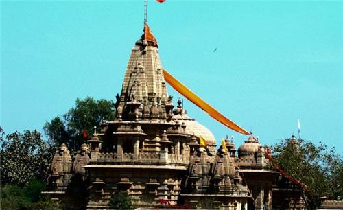Rafaleshwar Shiva Temple