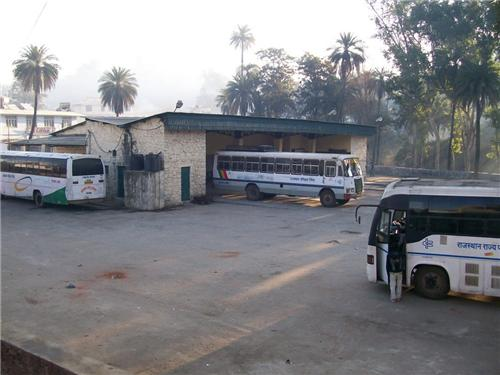 Transportation Services in Mount Abu