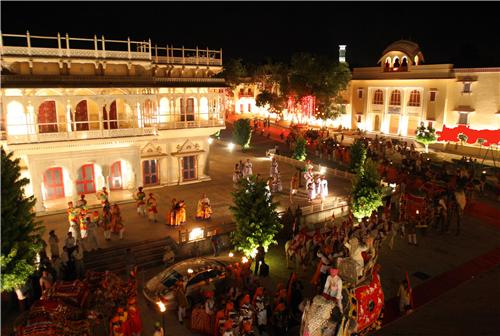 Event Management Companies in Mount Abu