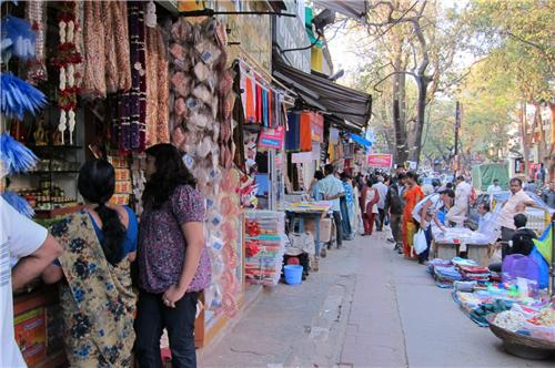 Important Shops in Mount Abu