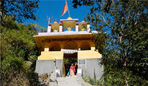 Tourist Spots in Mount Abu