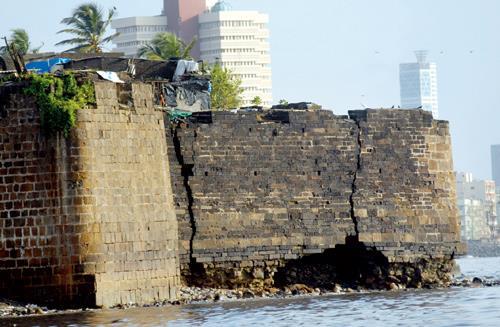 Bombay Castle