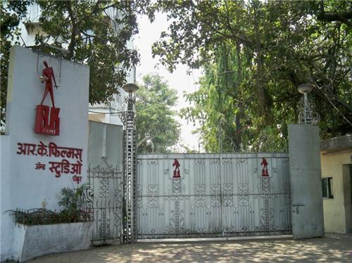 R K Studio in Mumbai