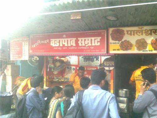 Best Vada Pav joints in Mumbai