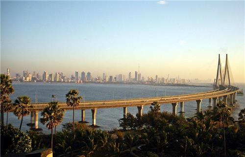 Mumbai tour in a day