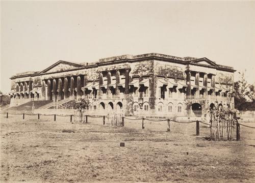 Historical Events of Mumbai