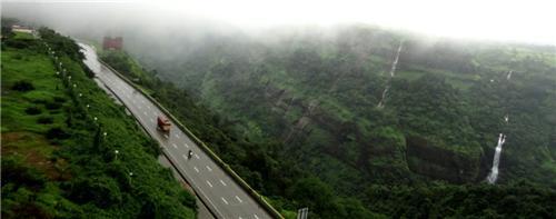 Best Monsoon Destinations near Mumbai