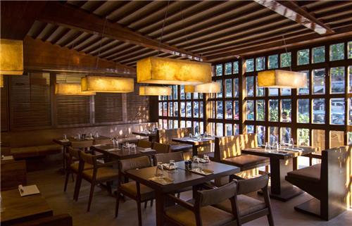 Mumbai Cafes