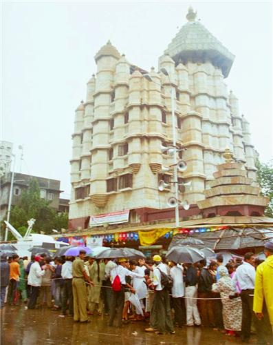 Significance of Siddhivinayak Temple