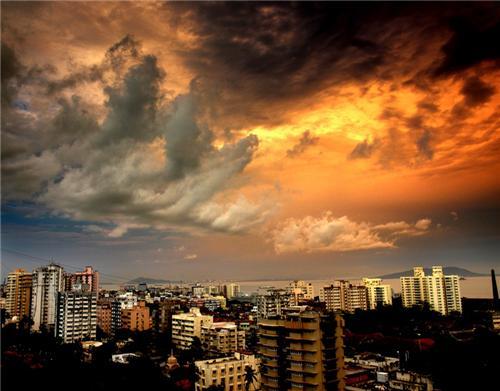 Story of Mumbai