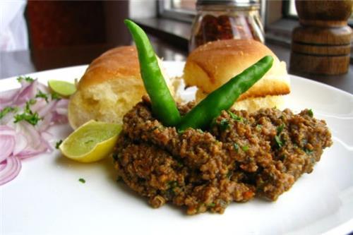 mumbai's street food