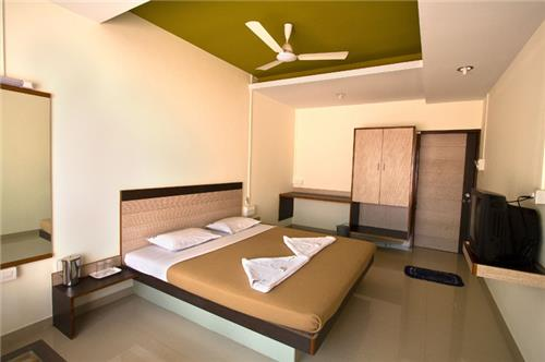 Accommodation at Tarkarli