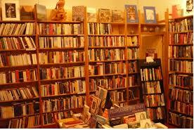 Book Shops in Mussoorie