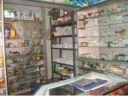 Medical Stores in Mussoorie