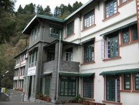 Healthcare facilities in Mussoorie