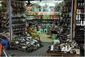 Footwear Showrooms in Mussoorie