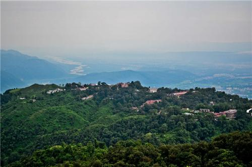 Tour to Mussoorie