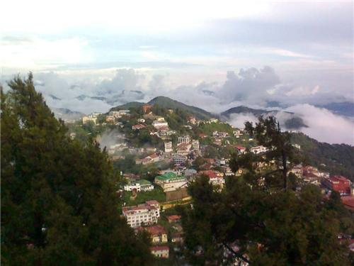 Famous Tourist Spots in Mussoorie