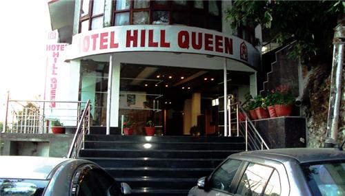 3 Star Hotels Mussoorie Address