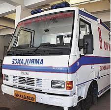Ambulance Services in  Muzaffarnagar