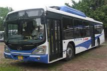 Bus Service in Muzaffarnagar