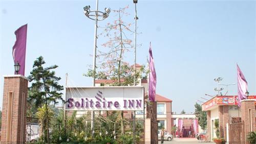 Budget hotels in Muzaffarnagar