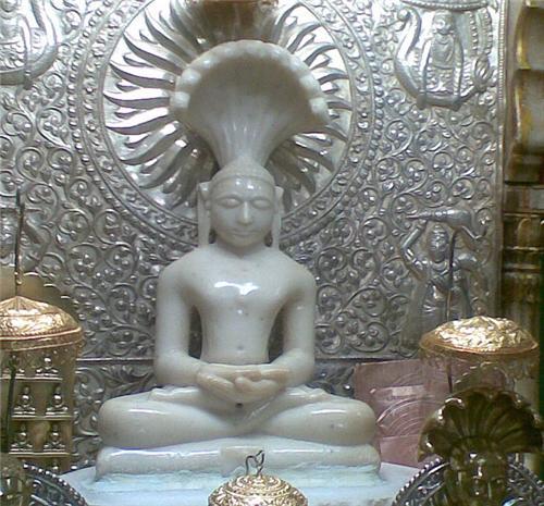 Parshvnath Digamber Jain Muzaffarnagar