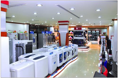 Electronic Stores in Muzaffarpur