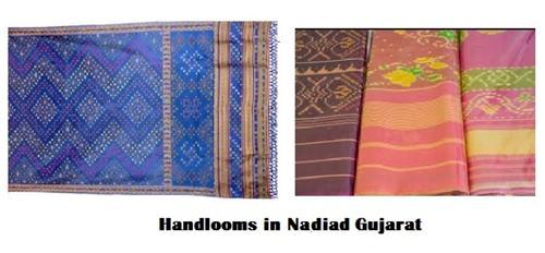 Nadiad Handlooms