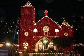 Church in nadiad