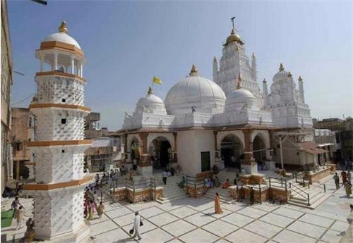 Nadiad Ranchhodri Dakor Temple