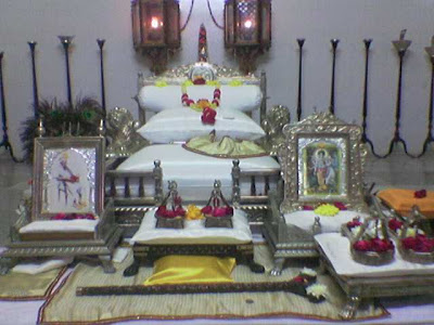 temples in nadiad