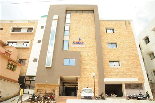 Amee Mulispecialty Hospital, Nadiad