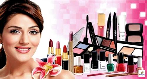 Beauty Parlors in Nadiad