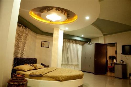 Room of Hotel Comfort World
