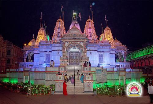 Swaminarayan Mandir, Vadtal