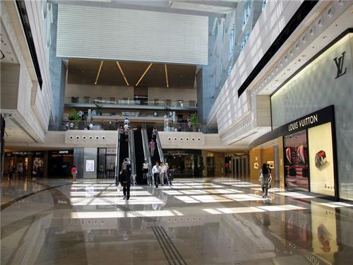 Virgo ShoppingMall, Nadiad