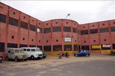 Hospitals in Nagaur