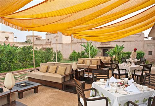 Accommodation options in Nagaur