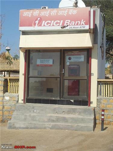 ATM centres in Nagaur