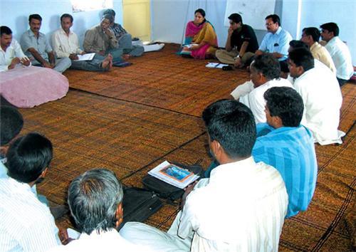NGOs in Nagaur