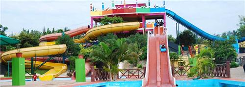 Amusement Park in Nagercoil