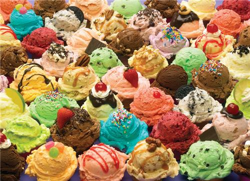 Ice-cream shops in Nagercoil