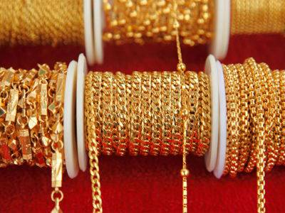 Jewellers in Nagercoil
