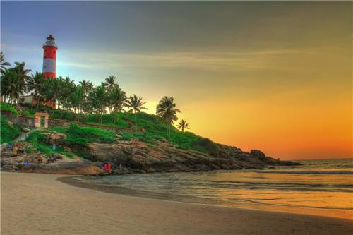 Best Beach Destinations around Nagercoil