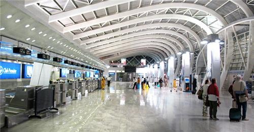Airport in Nagercoil