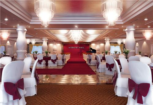 Banquet Halls in Nagercoil